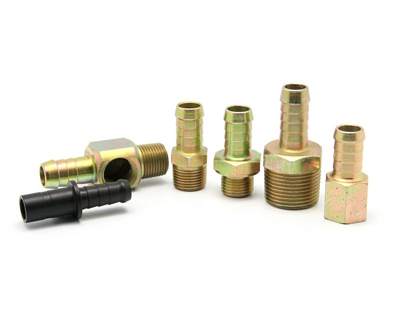 Hose Barb Tail Fittings in Melbourne