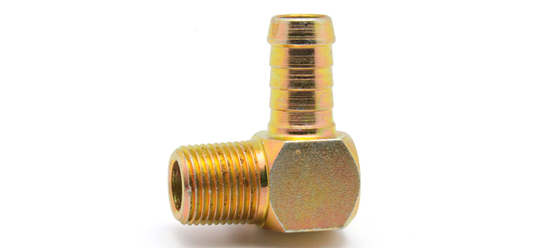 Buy Male NPT for Elbow Tail Fitting