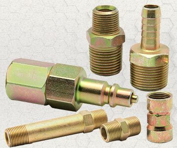 Industrial Air Fittings – BSP
