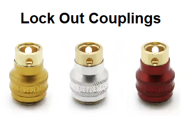 New Lock Out Products